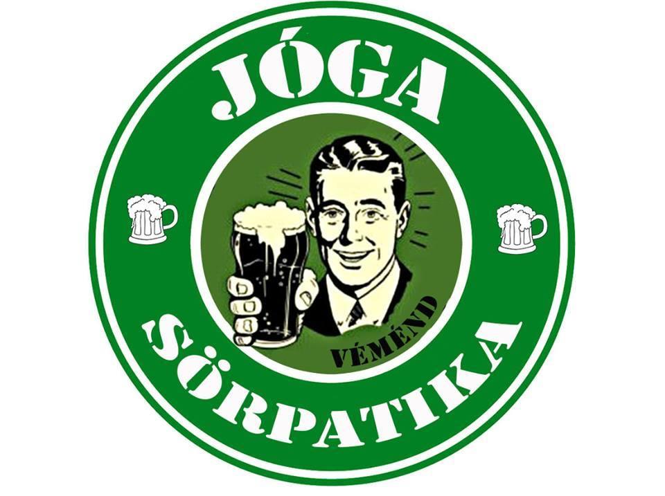 JóGa Sörpatika