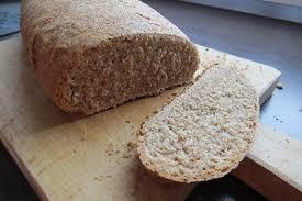 Teljeskiörlésű kenyér
