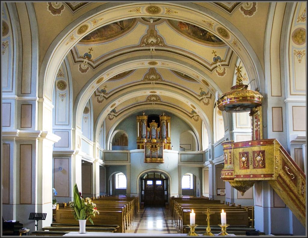 Szentmisék, szertartások Húsvét hetében
