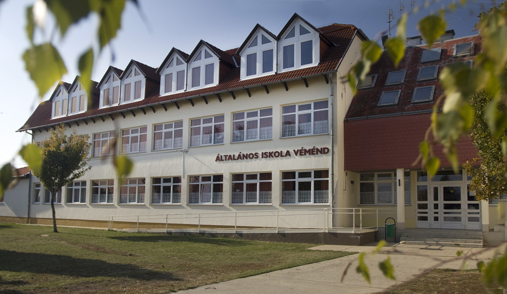 Véméndi Általános Iskola