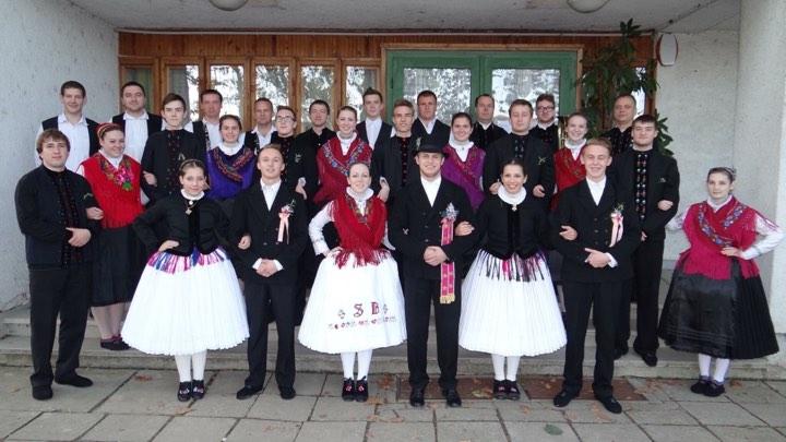 Véméndi Német Nemzetiségi Tánccsoport