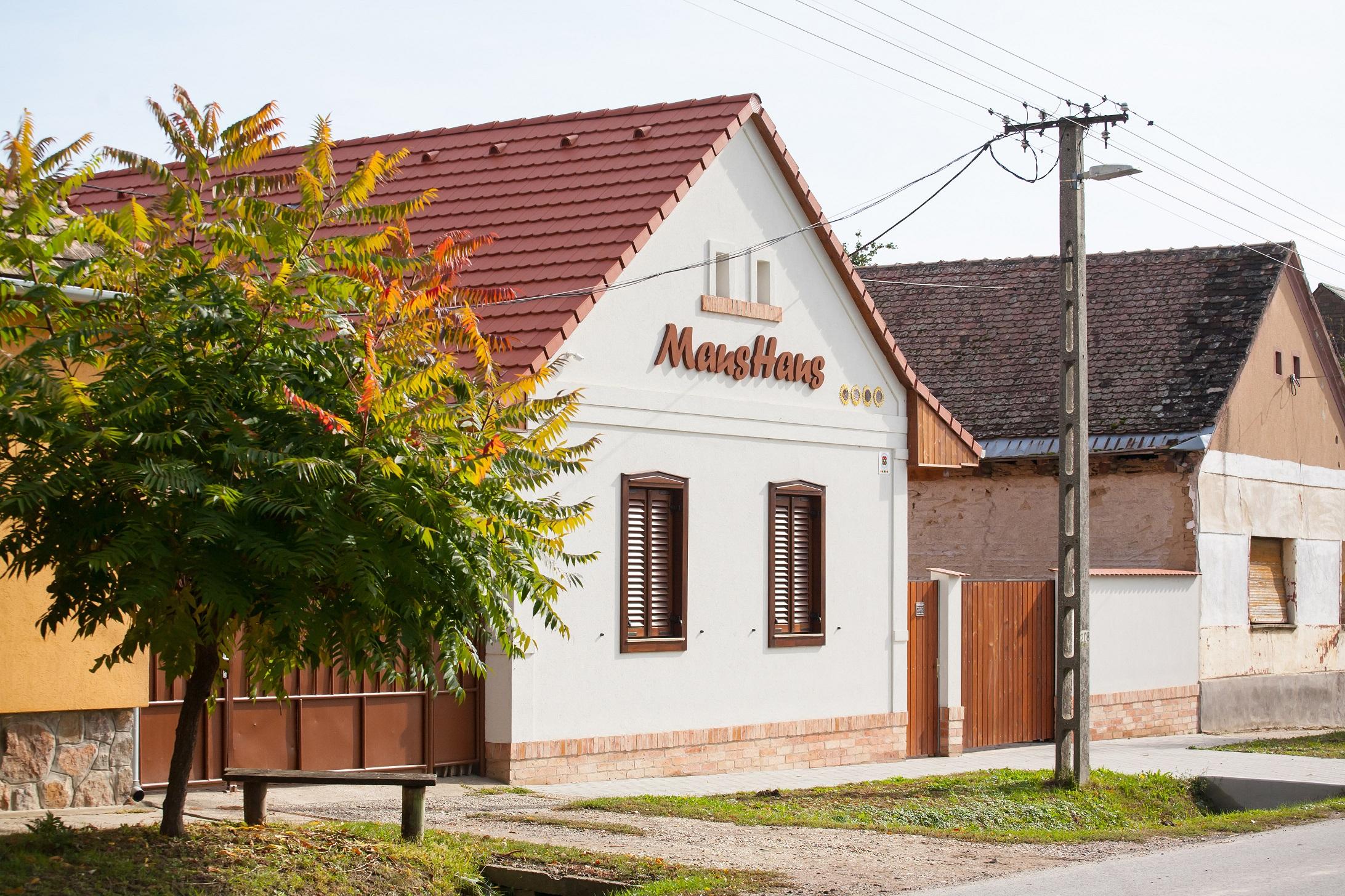 MausHaus